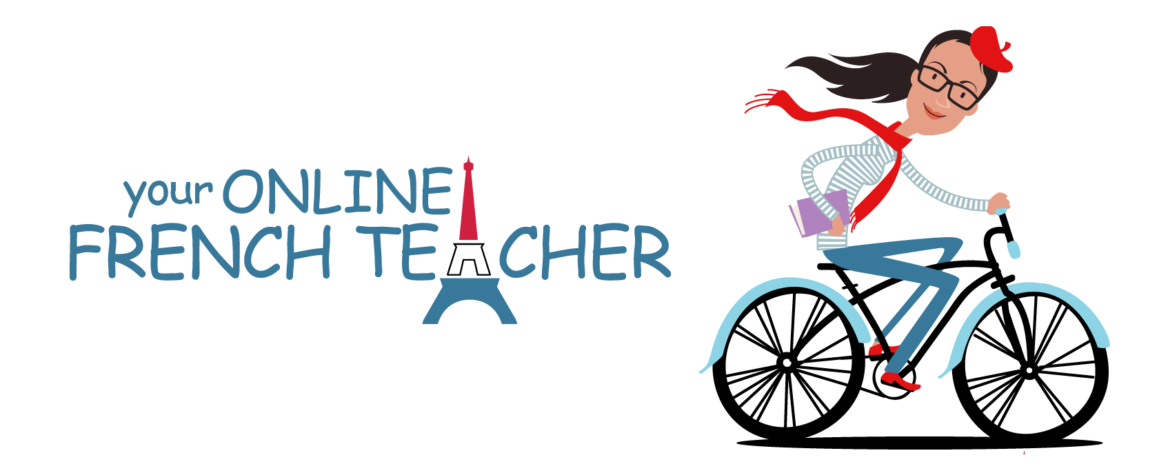 Your online French teacher